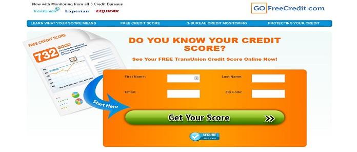 Go Free Credit